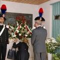 Nel ricordo del Maresciallo Carlo De Trizio.