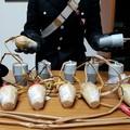 Botti Illegali: molti sequestri dei Carabinieri