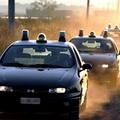 I Carabinieri bloccano autocisterna rubata ,arrestato il conducente
