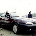 Controlli dei Carabinieri in tutta la regione