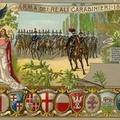 Duecento di questi anni : Auguri all'Arma dei Carabinieri da Canosa di Puglia
