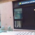 Tentato furto con scasso alla Banca Carime!