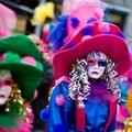 Canosa - Il Carnevale ha inizio!