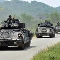 No ad esercitazioni militari nel  Parco dell'Alta Murgia