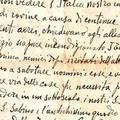 Trovato il manoscritto dell'Arcivescovo Minerva, per il bombardamento del 1943 a Canosa