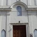 I colombi nel Campanile della Chiesa della Passione