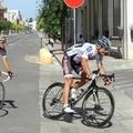 A Canosa il Giro dell'Arcobaleno UISP prima del Giro d'Italia