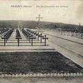Il Cimitero Militare Italiano di Bligny