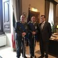 Il Colonnello William Vinci è il nuovo Comandante del Gruppo della Guardia di Finanza di Barletta