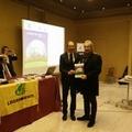 """Il premio """"Comuni ricicloni"""" alla Città di Canosa"""