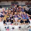 L'Imoco Volley vince la Coppa Italia