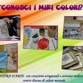 """Mostra d'Arte dal titolo """"Conosci i miei colori?"""""""