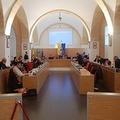 Intervento dei Consiglieri provinciali Fedele Lovino e Savino Matarrese