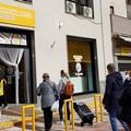 Covid-19:Iniziate le file davanti a supermercati