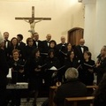 Il Coro Filarmonico Enzo De Muro Lomanto in concerto
