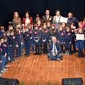 """Il coro della """"M.Carella"""" vince a Fasano"""
