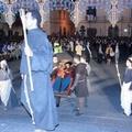 Emozionante rievocazione della leggenda della Madonna di Ripalta a Cerignola