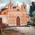 Personale di pittura di Angelo Papeo dal 26 al 28 maggio