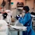 Coronavirus:1.261casi positivi in Puglia