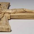 Canosa ed il suo Crocefisso d'avorio del XII secolo!