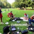 Berlino: Maria canta con i Cubanord