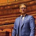 Il Senatore Dario Damiani (Fi) eletto Segretario Commissione Bilancio