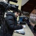 Intervista a Francesco De Marinis, telecronista sportivo coratino