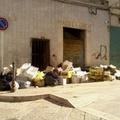 Gravissimo problema igienico in Piazza Galluppi