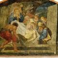 L'imago pietatis dell'iconografia del Cristo Morto