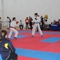 Qualificazione per i Campionati Italiani Fijlkam di karate