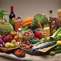 Prodotti agroalimentari intelligenti per la salute e l'ambiente