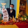 La dieta mediterranea, un tesoro del Made in Italy