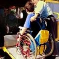 Servizio di Trasporto scolastico per gli studenti diversamente abili della Provincia