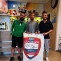 Gianni Diviccaro torna a Canosa