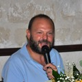 Don Salvatore Sciannamea, rettore dell'Abbazia del Goleto