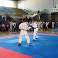 Campionato regionale di karate Fijlkam