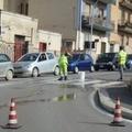 Potenziamento della segnaletica stradale