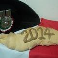 Il cappello storico dell'Arma dei Carabinieri