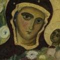 Un cesto di primizie a Maria SS. della Fonte, negli elaborati delle Scuole di Canosa