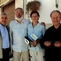 Sulla via Francigena del Sud, sosta a Canosa di Puglia