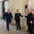 I Carabinieri Reali del Corpo di Cavalleria a Canosa di Puglia, nelle radici dell'Unità d'Italia