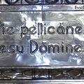 Corpus Domini: il tabernacolo del Pellicano nella Chiesa di San Pio e a Canosa di Puglia