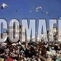 Legambiente presenta il rapporto Ecomafia 2012