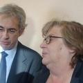 Ospedale: il 3 ottobre incontro sulla riqualificazione, Sala riunioni dell'ospedale Bonomo di Andria