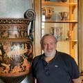 """Eremitage: Un museo straordinario caratterizzato da  tanti vasi pugliesi, provenienti da scavi archeologici """""""