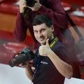Intervista a Fabio Cucchetti noto fotografo di volley serie A