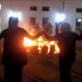 Il fuoco dell'amore: gioia che dona vita o che fa terra bruciata?