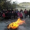 È festa nella Scuola di Via S. Lucia