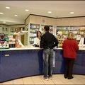 Stop alle prenotazioni delle visite sanitarie in farmacia