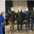 Calabrese confermato presidente del  Comitato Regionale FCI Puglia